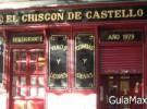 CENANDO EN PESETAS ( MADRID )