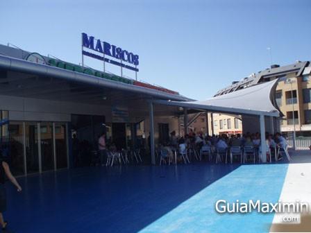 MAYORISTA DE MARISCOS GALLEGOS (LAS ROZAS – M)