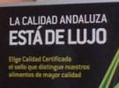 SABORES DE ANDALUCIA – PRODUCTOS