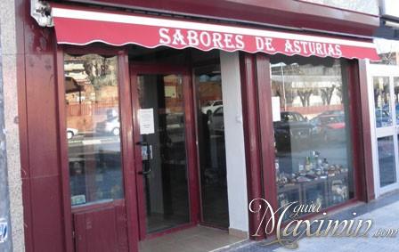 SABORES DE ASTURIAS (MAJADAHONDA – M)