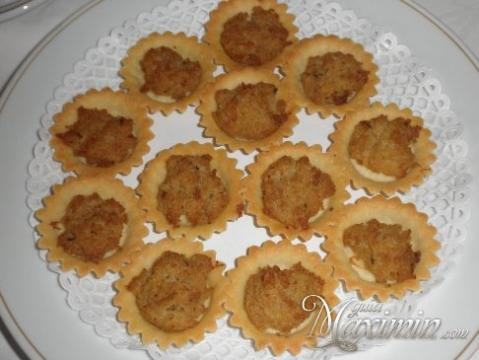 cuscus de coliflor