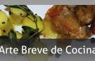 ARTE BREVE DE COCINA – PARADORES