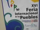 XVI FERIA INTERNACIONAL DE LOS PUEBLOS – ASIA (FUENGIROLA-MA)