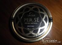 caviar lata