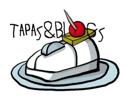 logo tapasblogs