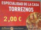 LOS TORREZNOS (MADRID)