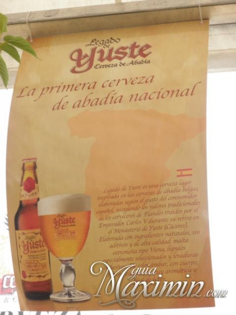 Yuste