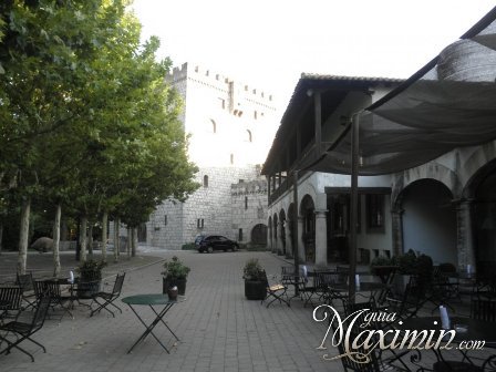 PARADOR DE ALARCON – ARTE BREVE DE COCINA (ALARCON-CU)