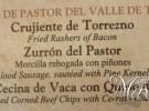PARADOR DE CERVERA DE PISUERGA – ARTE BREVE DE COCINA (CERVERA DE PISUERGA-PA)