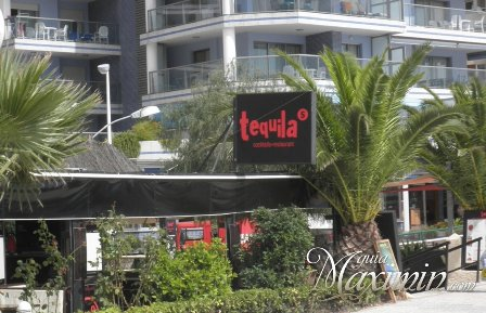 TEQUILA'S (CALPE-A)
