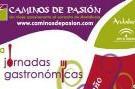 I JORNADAS GASTRONOMICAS CAMINO DE PASION