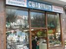 CHARFRUIT (SANTOÑA-CANTABRIA)