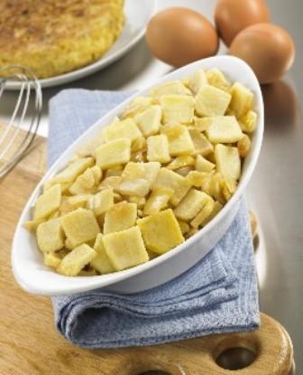 ingredientes (patata y cebolla)