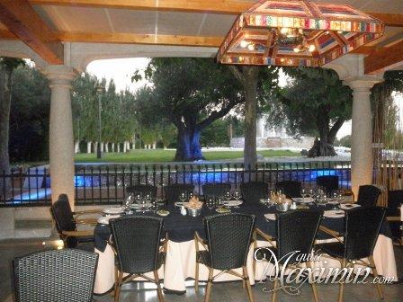 Restaurante sala guadarrama m for El salas restaurante