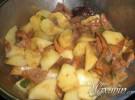 niscalos con patatas