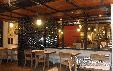 PISCOLABIS – TAPAS AL MOMENTO (BARCELONA)