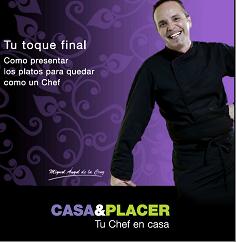 CASA PLACER (MADRID)