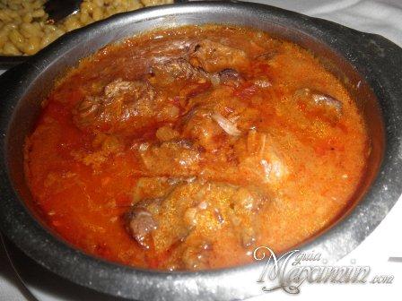 goulasch hungara