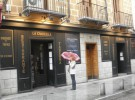 LA CAMARILLA SE COME LA CUESTA DE FEBRERO (MADRID)