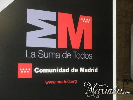 MADRID FUSION 2011 – ALIMENTOS DE MADRID (MADRID)