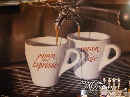 cafe dromedario