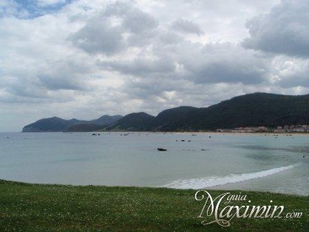 Playa de Tragandin