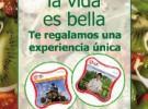 FRESC CO Y LA VIDA ES BELLA – EXPERIENCIA UNICA