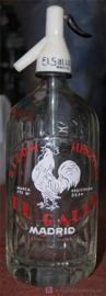 sifon el gallo