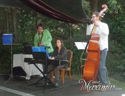 grupo jazzofilia