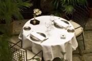 mesa de dos