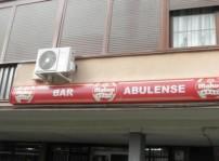 bar abulense
