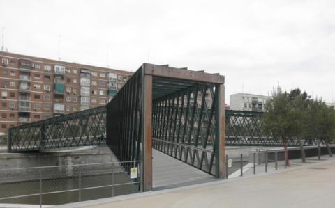 Puente de andorra