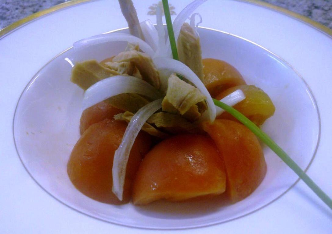 Benedicto xvi degusta cocina tradicional espa ola for Cocina tradicional espanola