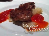 carne plancha