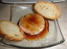 milhoja de foie