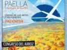 INAUGURACION CONGRESO INTERNACIONAL DEL ARROZ (VALENCIA)