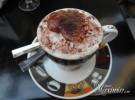 Ingredients : café (Sant Cugat del Valles – B)