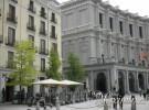 Ostras o arroz, tu eliges – La Mar del Alabardero (Madrid)