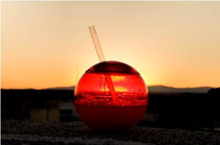 GRAND SUNSET – GRAND MARNIER