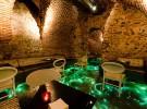 Cuevas de Sandó – Cócteles con Historia (Madrid)