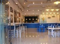 Interior La Lobsteria