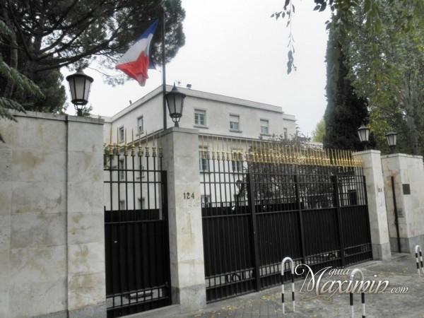 Premios Diálogo a la Amistad Hispano-Francesa