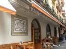 Tapeo en el entorno de La Giralda (Sevilla)