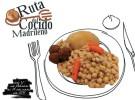 Ruta del cocido madrileño 2012
