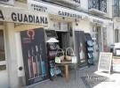 Garrafeira Guadiana (Vila Real de Santo Antonio-Portugal)