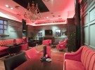 Salón principal, Churchill Lounge