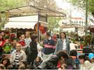 Gastro-Mercado de Chamberí (Madrid)