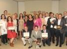 Premios Amavi 2012