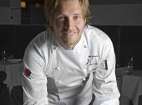 Juanjo Canals, chef Lavoca