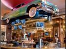 Hard Rock Cafe y su nuevo menú